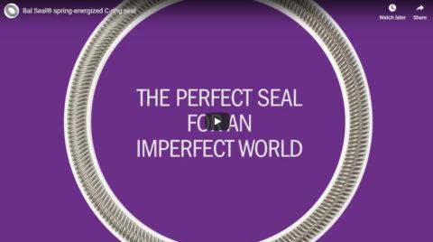 Společnost Bal Seal rozšiřuje nabídku v reakci na poptávku po těsněních s velkými tolerancemi