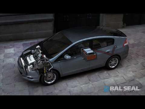 Automotive Shielding Solutions