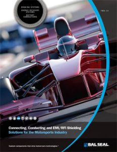 Solutions for the Motorsports Industry