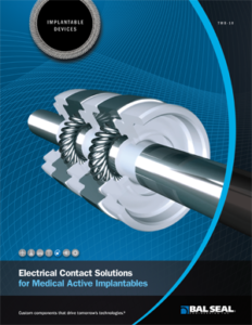 Bal Conn® Electrical Contact Solutions