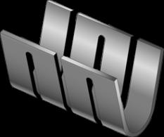 Bal Spring® cantilever spring energizer (heavy)