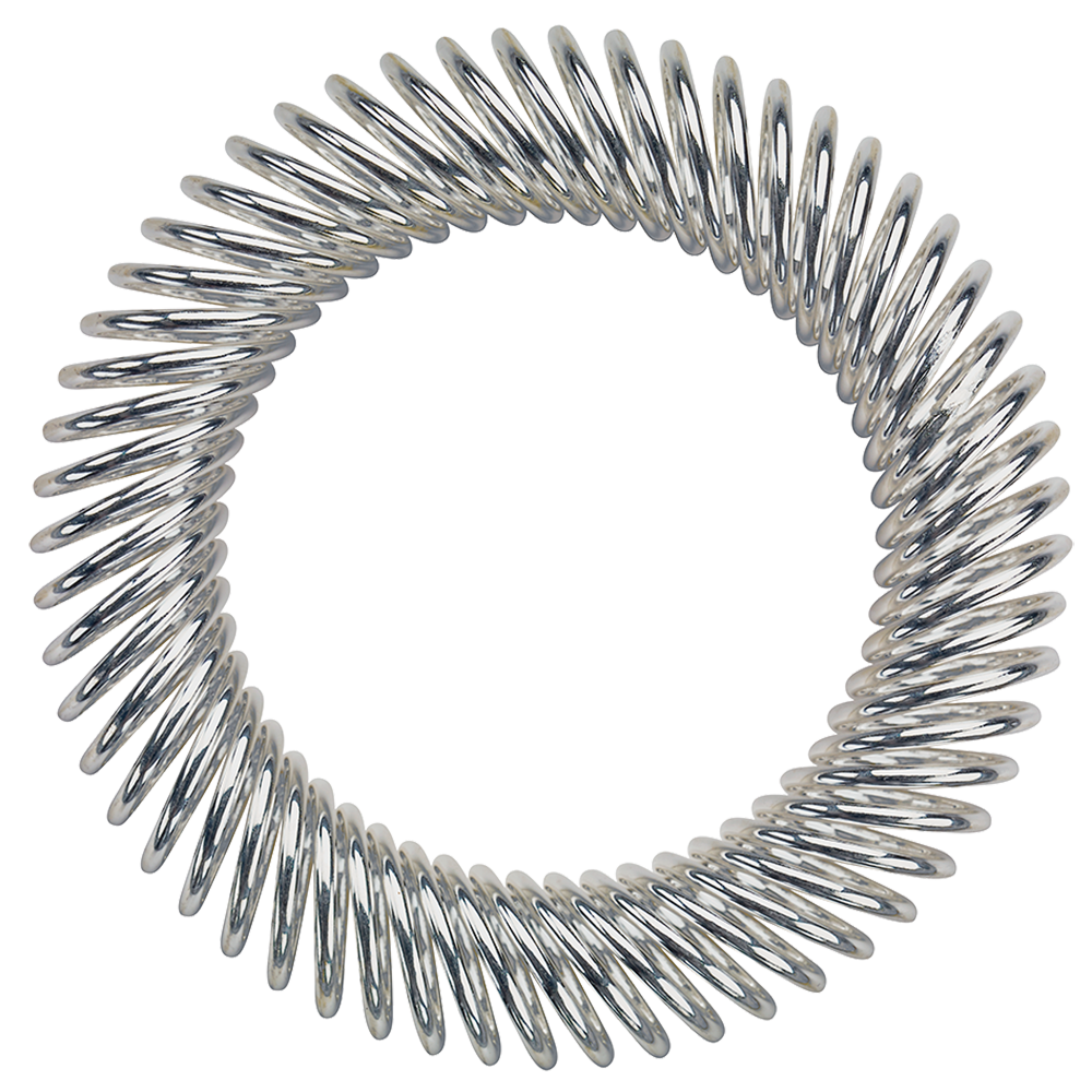 Bal Spring® Canted Coil Spring