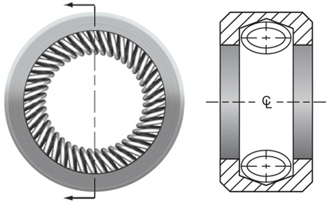 Contacts for IS-4/DF-4/VAD Cardiac Applications | Bal Conn®