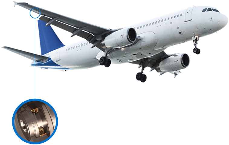 Aerospace Actuator Industry Application