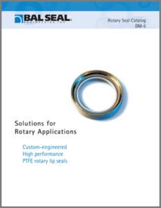 Solutions for Rotary Applications