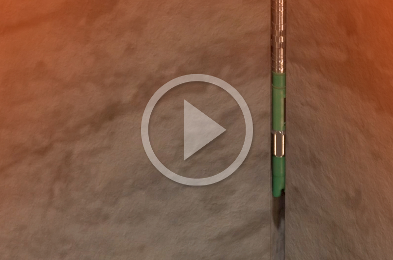 Video of Downhole Rotary Sealing