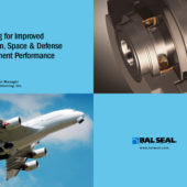 SlideShare: Sealing for Improved Aviation, Space, and Defense Equipment Performance