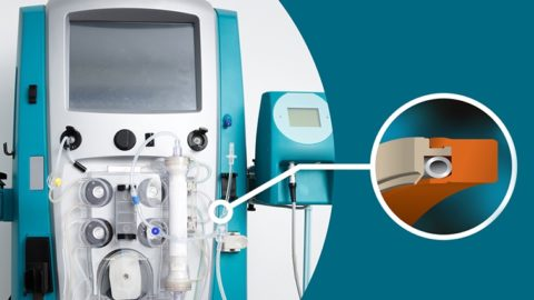 Dialysis Machine Design Success Factors: Sealing