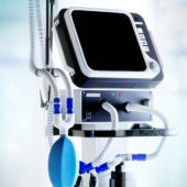 Solutions for Medical Ventilators and Respiratory Care Equipment