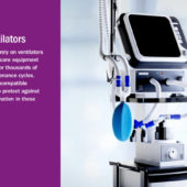 Video: Spring-energized Seals for Medical Ventilator Design and Retrofit