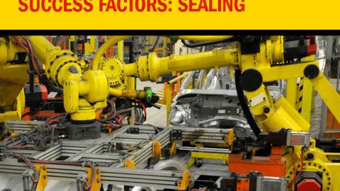 Infographic: Industrial Robotics Seals