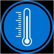 temperature symbol