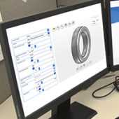 Seal Starter 3D™ Puts Designers in the Driver's Seat
